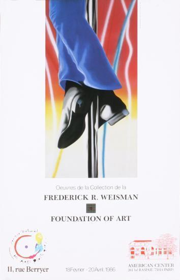 Study for Fire Pole-James Rosenquist-Art Print