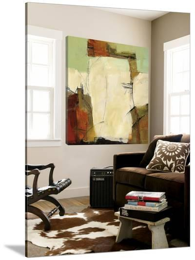 Study No. 124-CJ Anderson-Loft Art