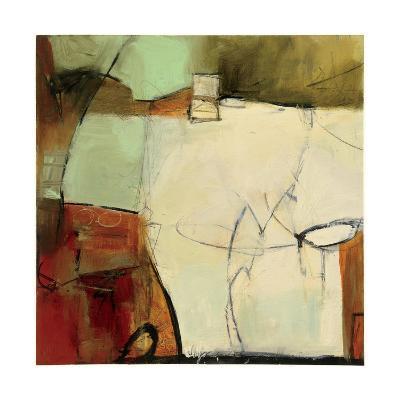 Study No. 126-CJ Anderson-Art Print