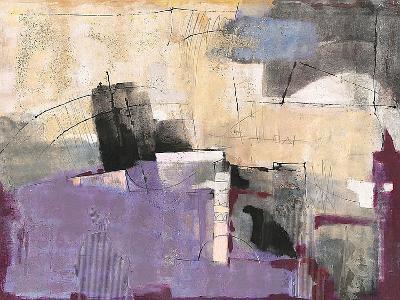 Stuhl-Ingeborg Dreyer-Art Print
