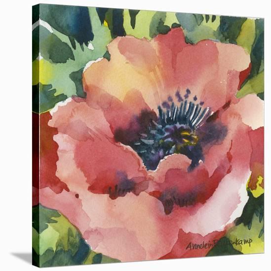 Stunner-Annelein Beukenkamp-Stretched Canvas Print