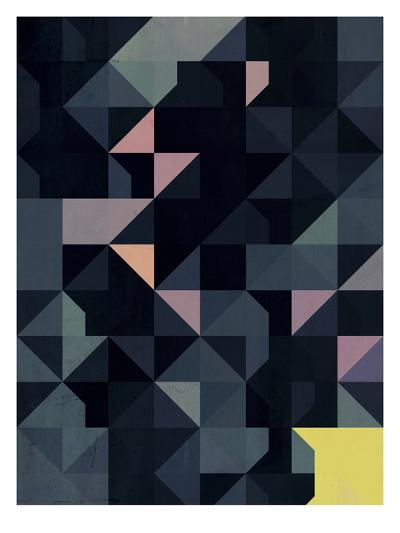 stygnyyt-Spires-Art Print