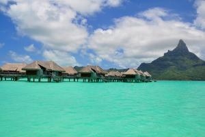Bora Bora by Styve