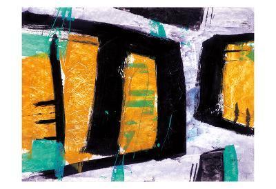 Suave-Jacques Clement-Art Print