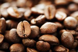 Coffee Close-Up.Selective Focus by Subbotina Anna