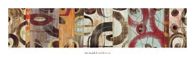 Subdivision-Joe Esquibel-Art Print