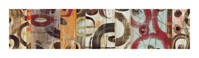 Subdivision-Joe Esquibel-Giclee Print