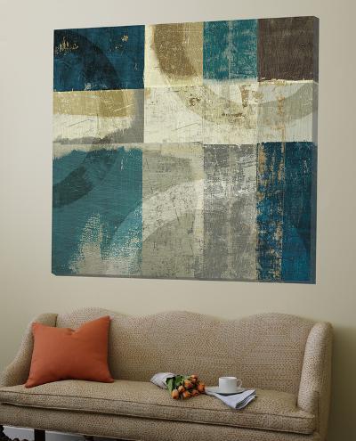 Sublime Blue-Michael Mullan-Loft Art