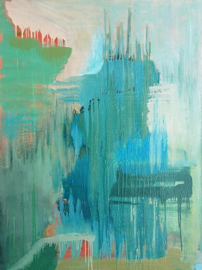 Substance-Carolyn O'Neill-Art Print