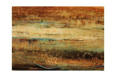 Subterranean Blues-Farrell Douglass-Giclee Print