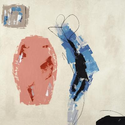 Subtle Encounter III-Brent Abe-Giclee Print