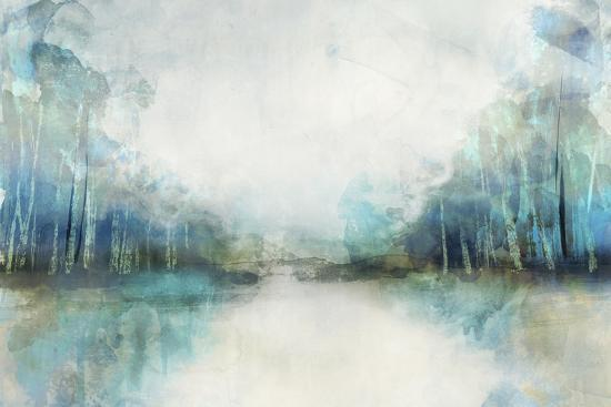 Subtle Horizon-PI Studio-Art Print