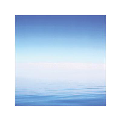 Subtle Seascapes I-Tim White-Art Print