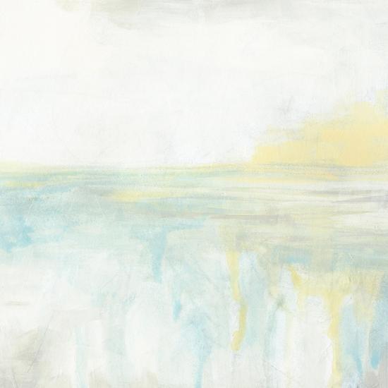 Subtle Sunrise II-June Vess-Art Print