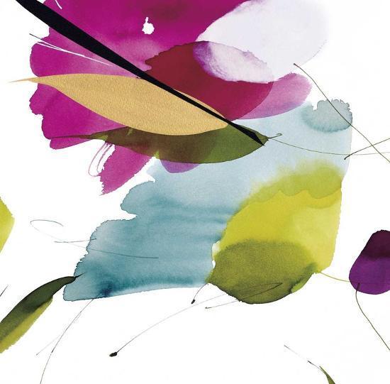 Subtlety I-Lola Abellan-Art Print