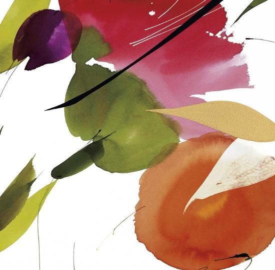 Subtlety II-Lola Abellan-Art Print