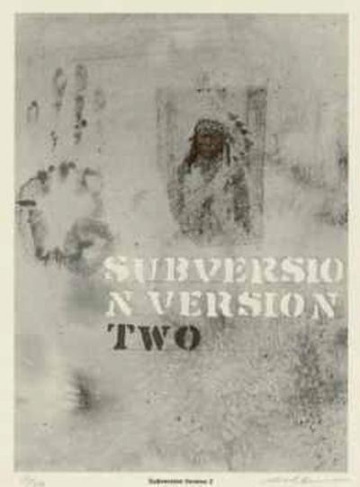 Subversion Version 2-Carl Beam-Limited Edition
