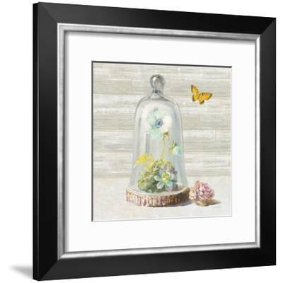 Succulent Garden II-Danhui Nai-Framed Art Print