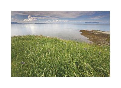Sucia Island-Donald Paulson-Giclee Print