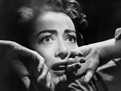 Sudden Fear, 1952--Photographic Print