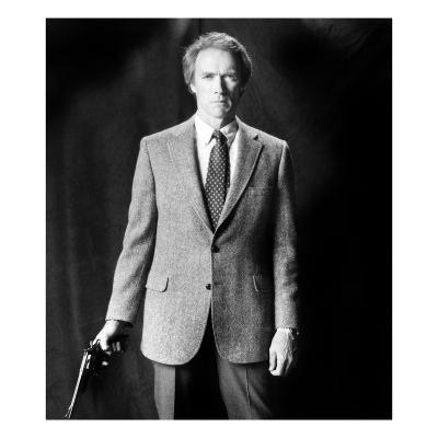 Sudden Impact, Clint Eastwood, 1983--Photo