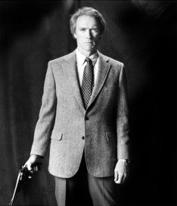 Sudden Impact, Clint Eastwood, 1983