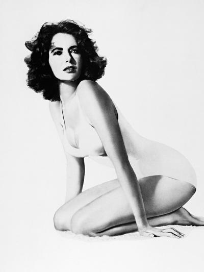 Suddenly, Last Summer, 1959--Photographic Print