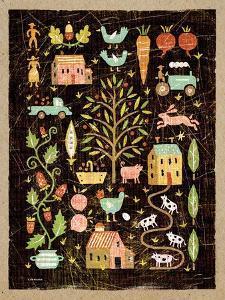 Farm to Table by Sudi Mccollum