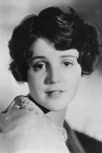 Sue Carol (1906-198), Amerian Actress, 20th Century