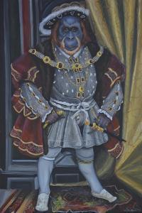 Henry VII by Sue Clyne