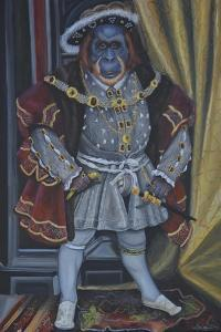 Henry VII by Sue Clyne