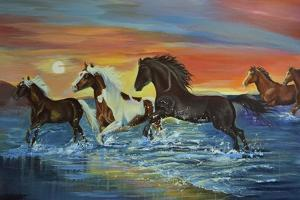 Horizon 2 by Sue Clyne