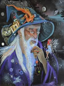 It's a Kinda of Magic by Sue Clyne