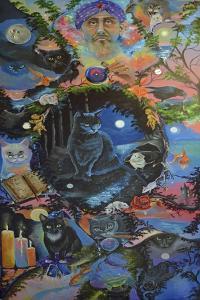 Scaredy Cat by Sue Clyne