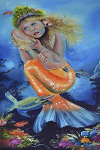 The Little Mermaid by Sue Clyne
