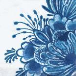 Delft Design I-Sue Damen-Framed Giclee Print