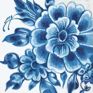 Delft Design II by Sue Damen