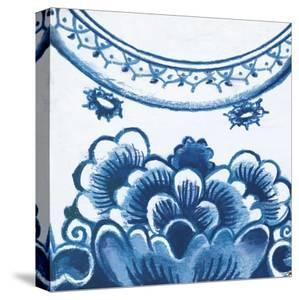 Delft Design III by Sue Damen