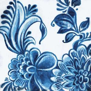 Delft Design IV by Sue Damen