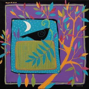 Bird and Branch by Sue Davis