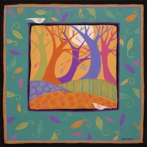 Dancing Trees by Sue Davis