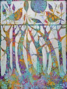 Enchanted Forest by Sue Davis