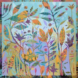 Enchanted Garden by Sue Davis
