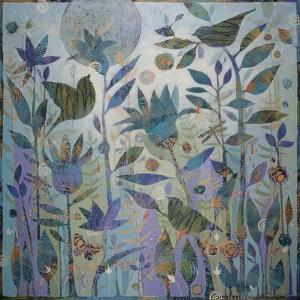 Moon Garden by Sue Davis
