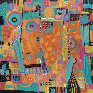 My Happy Place by Sue Davis