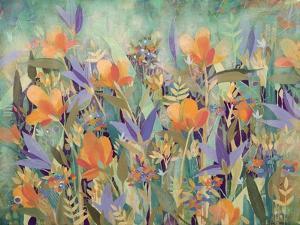 Summer Garden by Sue Davis