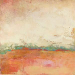 Apricity I by Sue Jachimiec