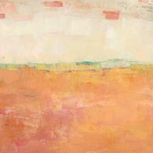 Apricity II by Sue Jachimiec