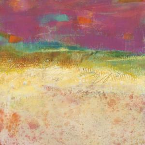 Apricity III by Sue Jachimiec