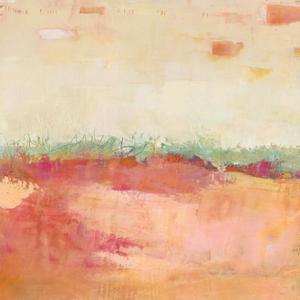 Apricity IV by Sue Jachimiec